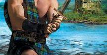 Novel Cover (Highland)