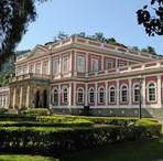 Brasil | Rio de Janeiro Petrópolis / Petrópolis tem Museu Imperial, Cervejaria Bohemia, rua Santa Tereza, Casa de Santos Drumond e muito mais! Curta um inverno na cidade mais sulista do sudeste!