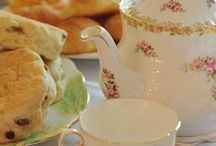 Afternoon Tea / Tea time is a European tradition that some of us westerners absolutely love!
