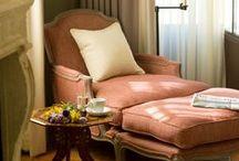 Hotel Crillon le Brave, Provence, France / by Chalkhouse Design