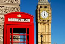 Londres | Inglaterra / Big ben, harry potter, londres, san paul, london eye