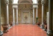 Firenze haladóknak / Toszkána /Florenc / Tuscany / Firenze rejtett kincsei. Az apró gyöngyszemek.