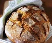 Recepty na chlieb