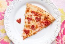 Recepty na pizzu