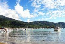 Rio de Janeiro | Ilha Grande / Ilha grande no Rio de Janeiro é um paraíso, conhece? #riodejaneiro #ilhagrande #buzios #angra