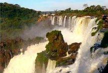Lugares que sonhamos | Brasil / Rio de janeiro, sao paulo, petropolis, curitiba, belo horizonte, salvador e muito mais !
