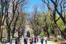 América do Sul   Aos Viajantes / Argentina, Uruguai, Chile, Colombia, tudo que for aqui pertinho de nós e falar de viagem!