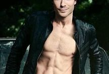 Ian Somerhalder (The Vampire Diaries)