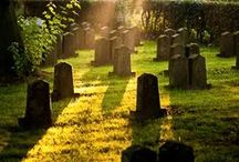 Det som är dött kan aldrig dö