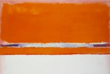 Mark Rothko /  (Daugavpils (Letland), 25 september 1903 - New York, 25 februari 1970)