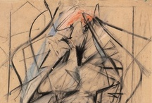 Willem de Kooning /  (Rotterdam, 24 april 1904 – New York, 19 march 1997)