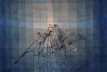 Paul Klee / (Münchenbuchsee, 18 december 1879 – Muralto, 29 juni 1940)