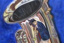 Sexy Saxophone ...