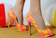 Shoes to kill ;)