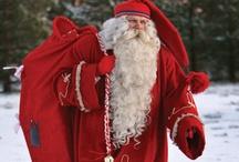Christmas> I feel it in my fingers, I feel it in my toes!