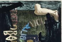Jasper Johns / (Augusta (Georgia), 15 mei 1930)