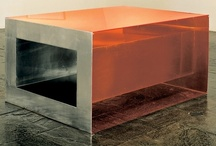 Donald Judd / (Excelsior Springs (Missouri), 3 juni 1928 – Manhattan, New York, 12 februari 1994)