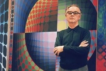 Victor Vasarely / (Pécs, 9 april 1908 – Parijs, 15 maart 1997)