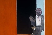 Francis Bacon /  (Dublin, 28 oktober 1909 – Madrid, 28 april 1992)