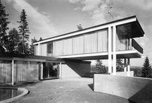 Architecture / Spatial Transformation