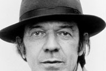 "Gilles Deleuze /  (Paris, 18 januari 1925 - 4 november 1995) ""Deleuzian"""