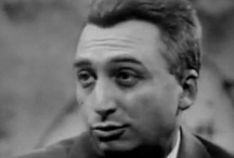 Roland Barthes / (Cherbourg 12 november 1915 - Paris, 25 march 1980)