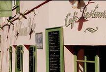 Cafe Cafe-terias