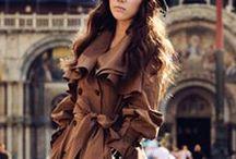 Fashion - Fall