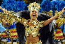 Samba <3 / Samba, samba, samba