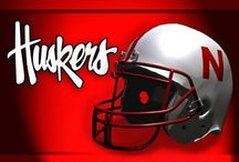 Home Big Red football/NE / About the Nebraska football team in Lincoln NE. All sports in Lincoln are great. I happen to be a Husker football fan from NE. Go Big Red. Have a good year Huskers!! / by Carol Geick