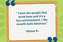 Olson Ortho Reviews / Here are comments from our patients!