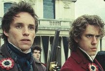 Les Miserables xx / Les Miserables xx