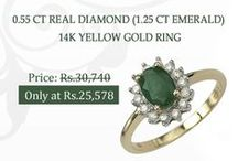 Diamond Rings, Bands / Exclusive and alluring diamond finger bands at Khanna Jewels