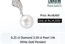 Diamond Pendants! / Diamonds shining on your neckline as pendant or locket express the persona in you.