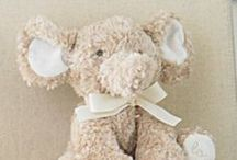 Wendy Bellissimo Plush Toys / Soft and cuddly plush toys from Wendy Bellissimo.