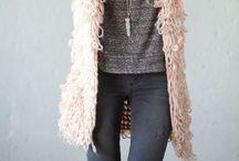 Fashion - winter/autumn