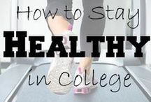 College Girl Uninterrupted ® / Food and lifestyle hacks for the college girl on the go!