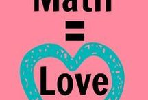 Math Websites / Websites with lesson plans, activities and ideas teaching Math.