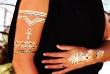 Flash tattoos impressions / Flash tattoos Australia