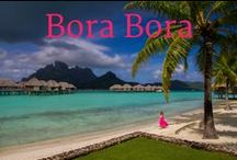 Bora Bora / An amazing stay at the Four Seasons Bora Bora - with kids! Not just the perfect honeymoon destination in a romantic bungalow, but a wonderful place for the whole family with plenty of things to do. ... Read more at http://www.travelbabbo.com