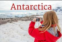 Antarctica Travel / Take Your Kids Everywhere! Journey to Antarctica on the National Geographic Explorer. On our cruise to Antarctica we photographed icebergs, penguin and the most amazing landscapes. A great expedition! ... Read more at http://www.travelbabbo.com