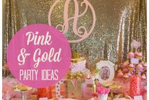 Diy parties/occasions / Throwing a party here's some treats themes and little props it's izzy tune in for more pins each week.get inspired / by Isabela Coronel