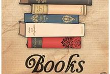 All about Books :)