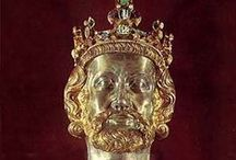 Charlemagne / by Gergana Gadeva