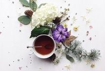 Tea / www.wishgardenherbs.com