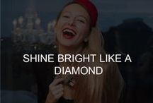 Quotes!! / Find Here Great Collection of Diamond Quotes!!