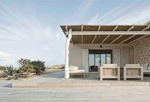 ARCH | Formentera & Beach / Arquitectura - Chill - Places - Formentera