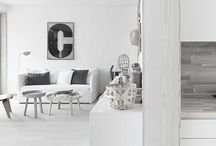 ARCH | Living / Architecture | Living Room Spaces