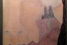 Mi arte / Mis locuras artísticas