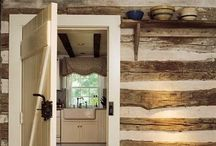 Country Cottage Cabin